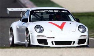 GDL RACING COMES BACK TO CARRERA CUP ITALIA