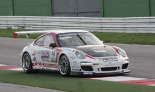GDL RACING NEW LINE-UP AT A IMOLA: MARCO CASSARÀ TO REPLACE CICOGNANI IN THE CARRERA CUP ITALIA