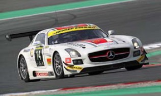 GDL RACING TO LINE-UP TWO CARS AT 24H OF BARCELONA