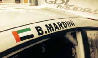 BASHAR MARDINI JOINS DE LORENZI RACING FOR THE MISANO'S LAST ROUND OF TARGA TRICOLORE PORSCHE