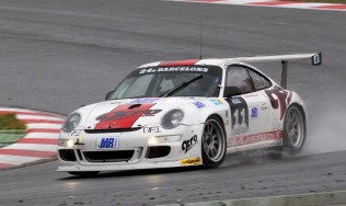 GDL/DE LORENZI RACING TO ENTER 6 HOURS OF ROME WITH A PORSCHE 997 GT3 CUP S FOR BIANCO-FARMER-MAPELLI