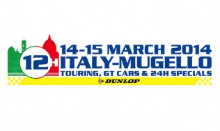 GDL/DE LORENZI RACING PUT ITS NAME DOWN FOR THE 12 HOURS OF MUGELLO