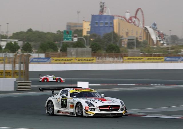DUBAI 24H 2013 - 5