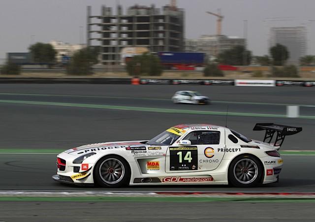 DUBAI 24H 2013 - 9