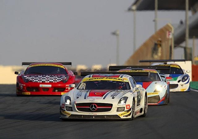 DUBAI 24H 2013 - 35