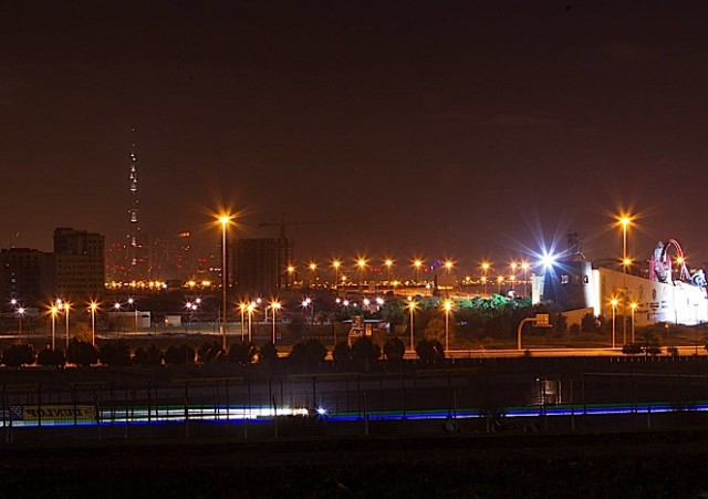 DUBAI 24H 2013 - 48