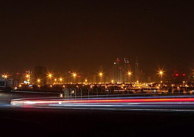 DUBAI 24H 2013 - 49
