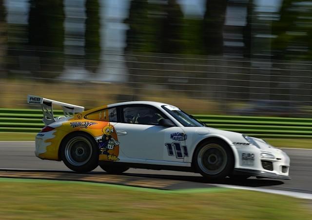 ITALIAN GT 2013 - 4