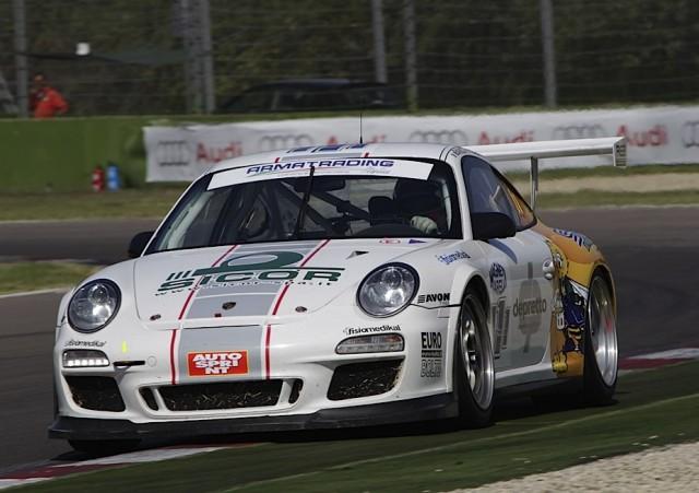 ITALIAN GT 2013 - 2