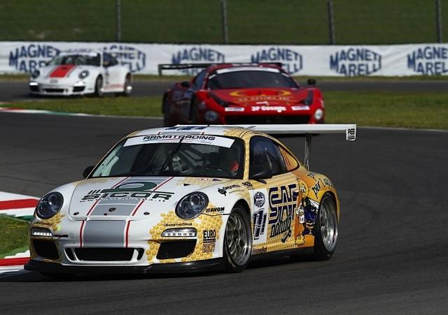 ITALIAN GT 2013 - 5