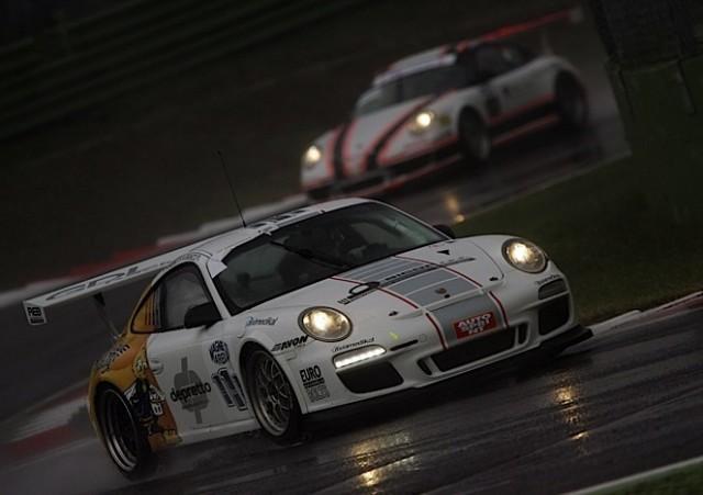 ITALIAN GT 2013 - 14