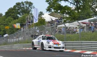 GDL Racing 11. e 14. nella classe SP7 alla 24 Ore del Nurburgring