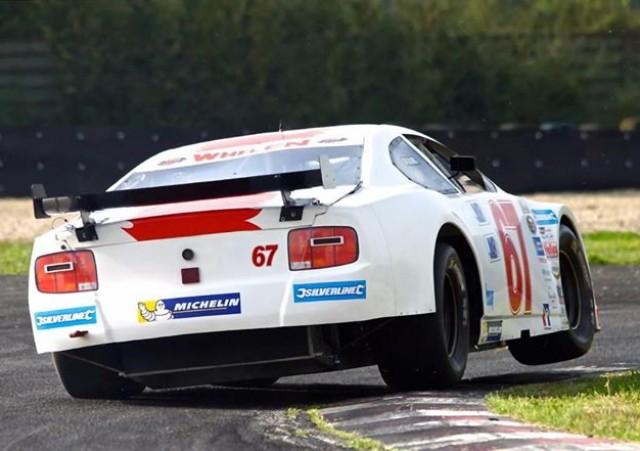 EURO NASCAR MAGIONE 2014