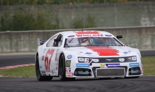 GDL Racing with four cars in the Nascar Whelen Euro Series