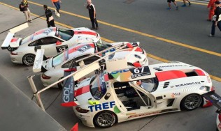 GDL Racing to field four cars at 12H Mugello