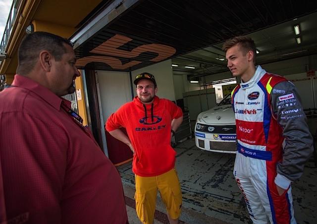 EURO NASCAR VALENCIA 2015 - 2
