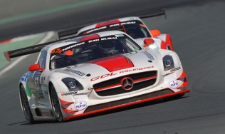 GDL Racing heads to Zandvoort targeting 12H top position with the all Dutch crew Tom Coronel, Ivo and Rik Breukers