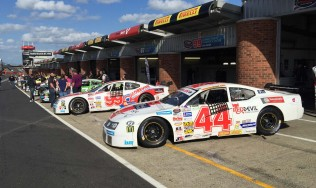 GDL Racing takes the lead in the NASCAR Whelen Euro Series ELITE 2, Lady Cup and Team standings