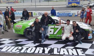 GDL Racing all set for the NASCAR Whelen Euro Series rounds 5-6 at Brands Hatch