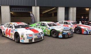 GDL Racing confirms its participation in the NASCAR Whelen Euro Series for the 2016 season