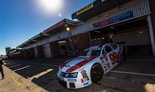 GDL Racing heads to Zolder track fighting for the NASCAR Whelen Euro Series ELITE 2, Team and Lady Cup titles
