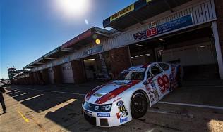 La GDL Racing a Zolder per lottare per i titoli ELITE 2, Team e Lady Cup della NASCAR Whelen Euro Series