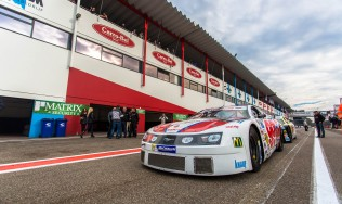 GDL Racing takes it all in the NASCAR Whelen Euro Series