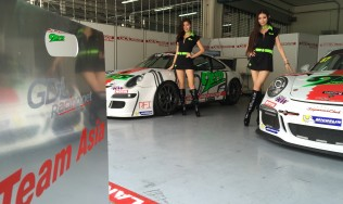 GDL Racing, GDL Team Asia set to double commitment on 9-13 December