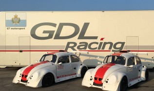 GDL Racing Team Asia enters 10 Hours Fun Cup of Dubai