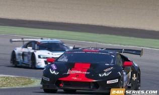 GDL Racing celebrates historical victory at 12H Italy-Mugello
