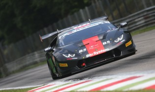 GDL Racing heads to Imola aiming to lead the Super GT Cup class
