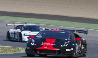 GDL Racing launches its assault on 12H Zandvoort
