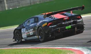 GDL Racing stops its participation in the Italian GT