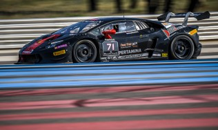 One victory and a second place in the PRO-AM class reward GDL Racing and young promising driver Rik Breukers