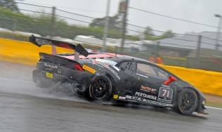 GDL Racing flies high in the Lamborghini Blancpain Super Trofeo Europa with Rik Breukers