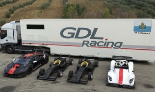 Not only GT for GDL Racing