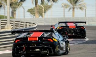 La GDL Racing all'assalto della 24 Ore di Dubai