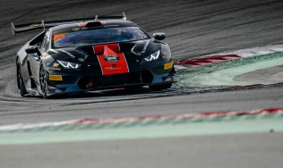 GDL CLINCHES DOUBLE TITLE IN THE LAMBORGHINI SUPER TROFEO MIDDLE EAST