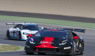GDL RACING MIDDLE EAST LOOKS FOR AN ENCORE AT 12H MUGELLO