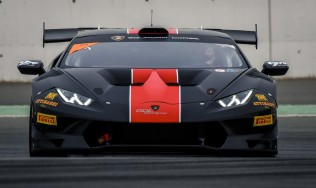 GDL HEADS TO DUBAI AIMING FOR THE LAMBORGHINI SUPER TROFEO MIDDLE EAST TITLE IN ALL THE MAIN CLASSES
