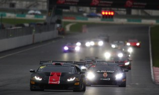 GDL takes double PRO-AM win and one overall victory at Sepang