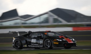 Breukers-Jefferies claim podium finish at Silverstone in Race 1