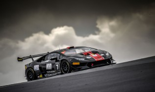 Breukers-Jefferies claim a podium finish at Nürburgring looking forward to the last rush in Imola