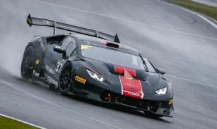 GDL Racing's Breukers/Farmer duo consolidates the PRO-AM lead in the Lamborghini Super Trofeo Asia