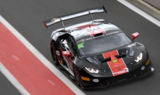 GDL Racing to field three cars at Nürburgring in the penultimate round of the Lamborghini Super Trofeo Europe