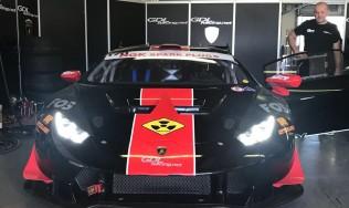 GDL Racing lines up three cars at Dubai 3H NGK