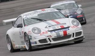 GDL Racing returns to Carrera Cup Italia with Bashar Mardini