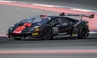 GDL Racing faces triple commitment in the Lamborghini Super Trofeo Middle East, NGK and Radical Series