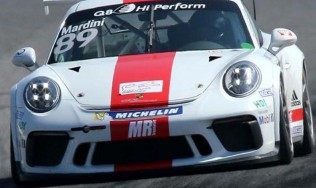 GDL Racing set for a new epic challenge in the Carrera Cup