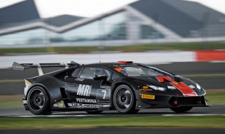 GDL RACING AIMS TO STRONG START WITH TOP CREW BREUKERS-LIQUORISH IN THE LAMBORGHINI SUPER TROFEO EUROPA MONZA'S OPENING ROUND